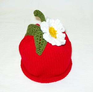 Knitted hats10 انواع کلاه بافتنی
