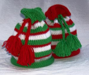 Knitted hats14 انواع کلاه بافتنی
