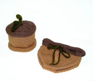 Knitted hats16 انواع کلاه بافتنی