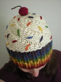 Knitted hats5 انواع کلاه بافتنی