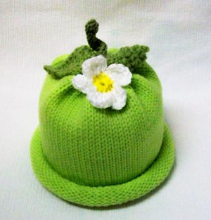 Knitted hats7 انواع کلاه بافتنی