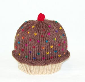 Knitted hats8 انواع کلاه بافتنی